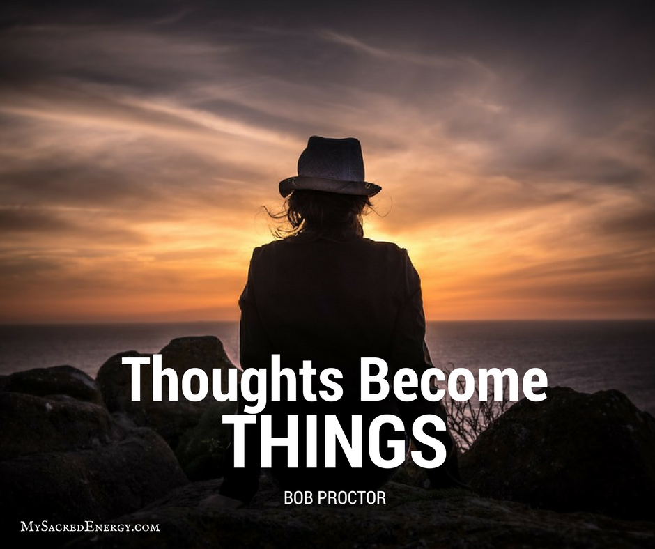 quotes from bob proctor