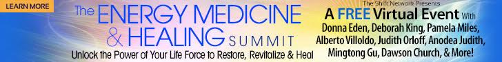 Energy Medicine Summit 2017