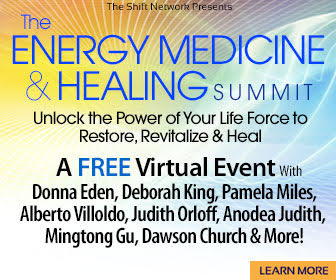Energy Medicine & Healing Summit 2017